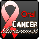 oralcancer ribbon