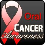 oralcancer ribbon